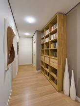 Návrh bytového interiéru Košice
